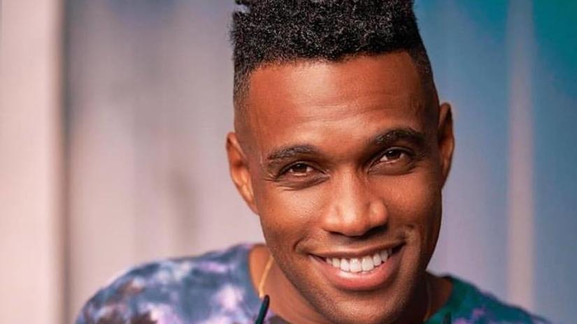 5 Star Akil Trinidad Soca Artist
