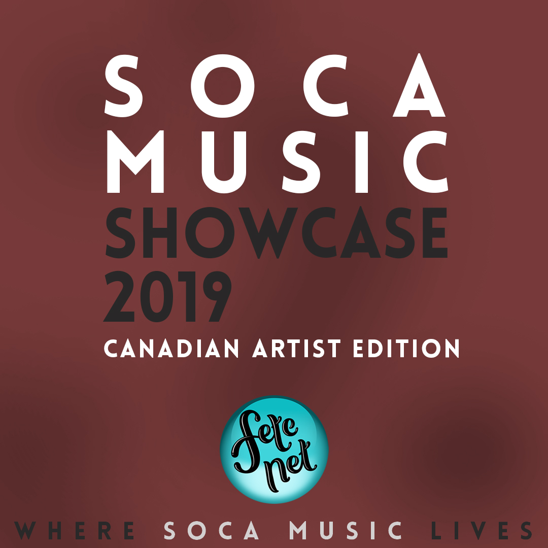 Canadian Artist Showcase