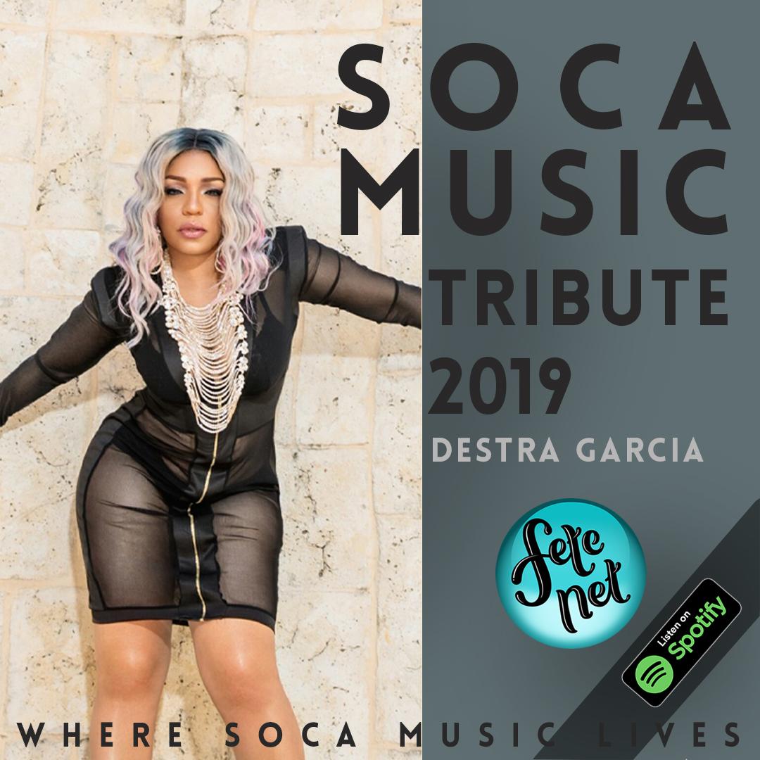 Destra Garcia Tribute