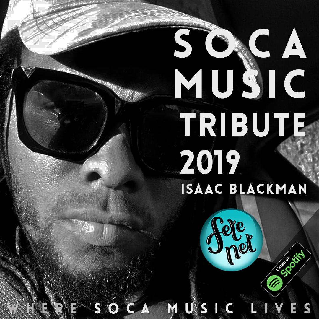 Isaac Blackman - SPOTIFY TILE - IG