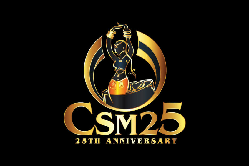 Chutney Soca Monarch semi-finalists