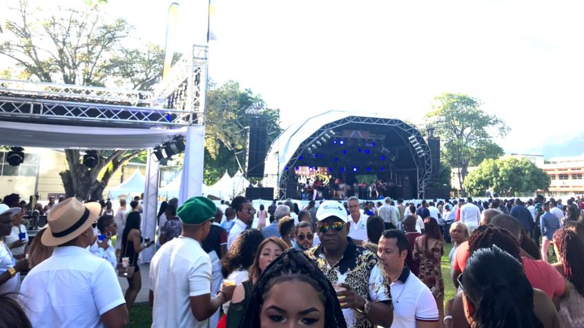 UWI Fete Trinidad