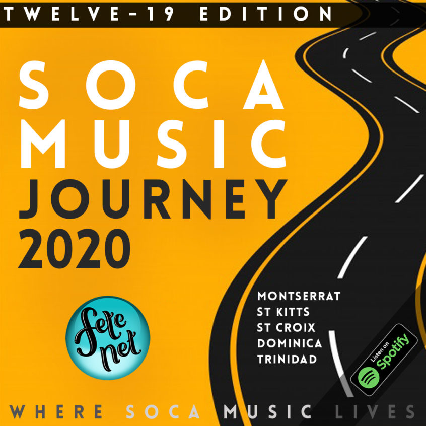 Soca Music Journey 2020