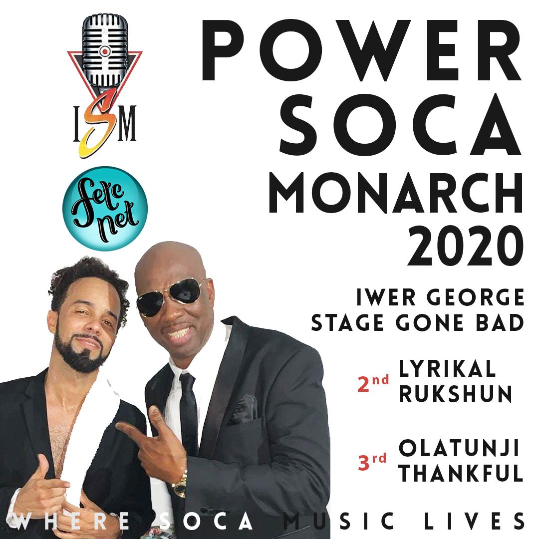 International Soca Monarch