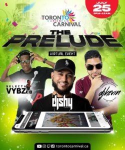 Toronto Carnival
