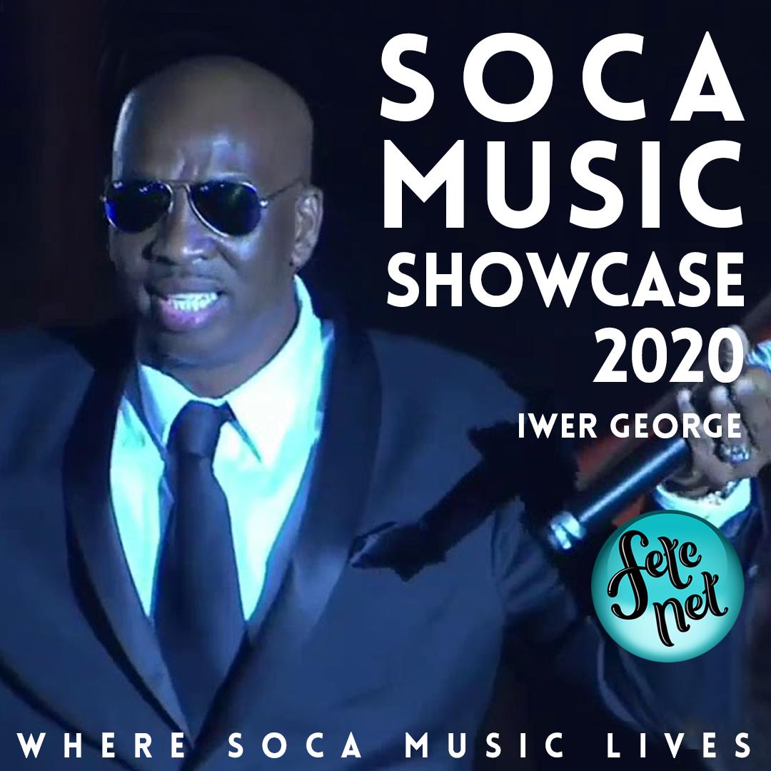 SOCA MUSIC - IWER GEORGE