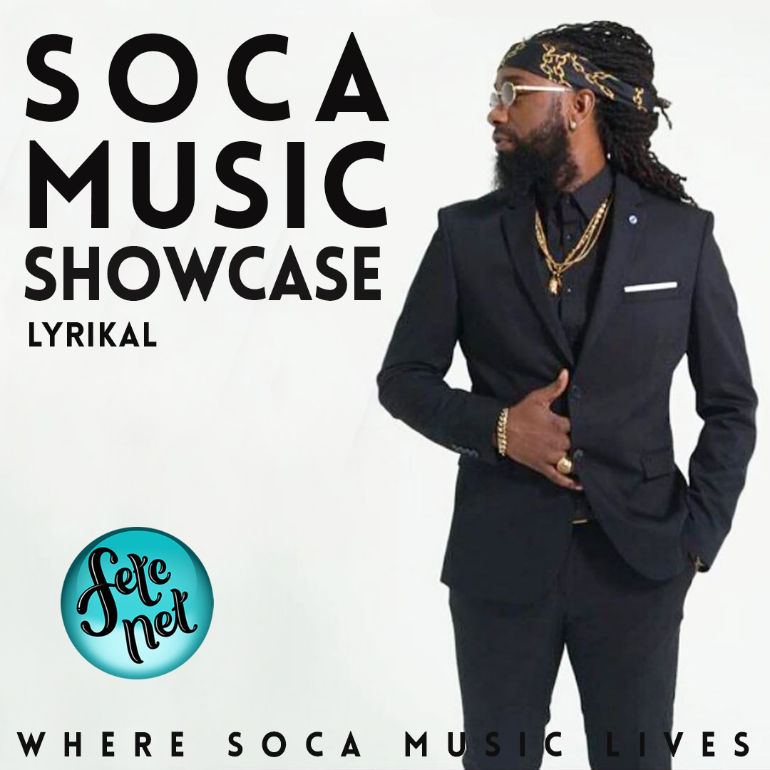 SOCA MUSIC - LYRIKAL